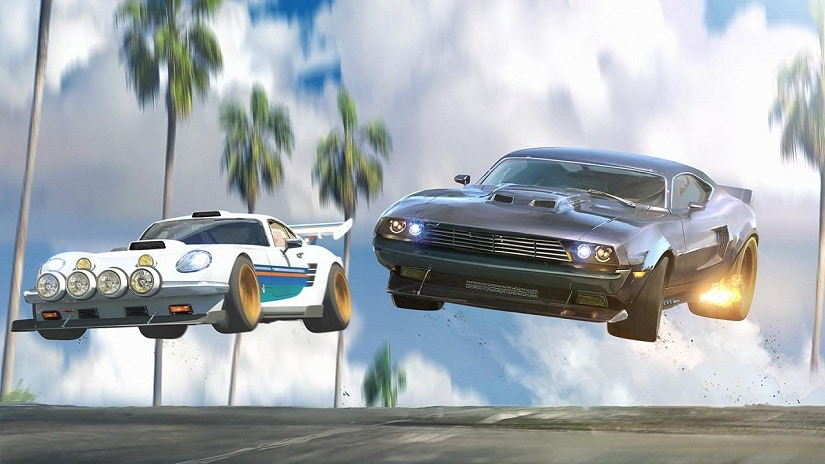 Fast & Furious to get animated series spin-off on Netflix; will follow the adventures of Dom Torettos cousin