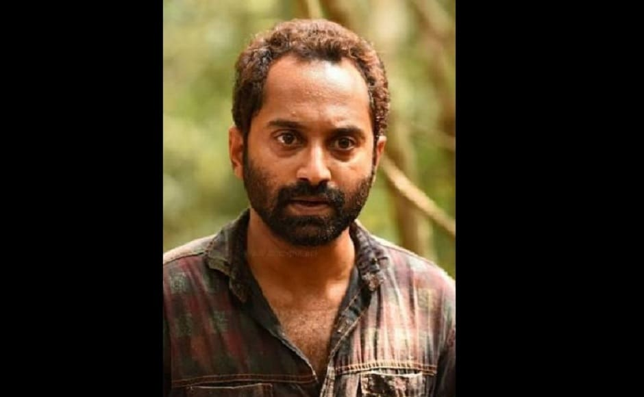 Best Supporting Actor - Fahadh Faasil for the Malayalam film Thondimuthalam Driksakshiyum. Facebook