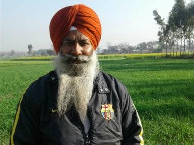 Saudagar Singh, 65. 101Reporters