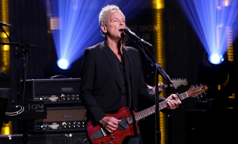 Fleetwood Mac confirm parting ways with longtime guitarist, vocalist Lindsey Buckingham months before live tour
