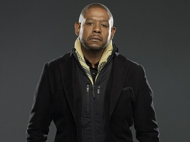 Oscar-winning actor Forest Whitaker to star in crime drama series Godfather of Harlem