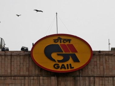GAIL to invest Rs 1.05 lakh cr over next five years to create infrastructure for gas-based economy