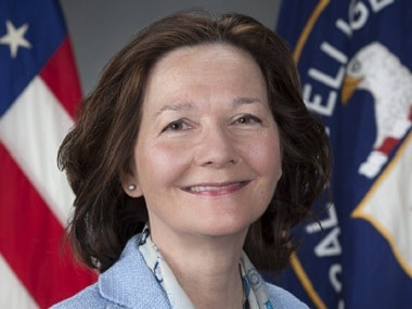 Donald Trump formally notifies Congress of Gina Haspels pick to replace Mike Pompeo as CIA director