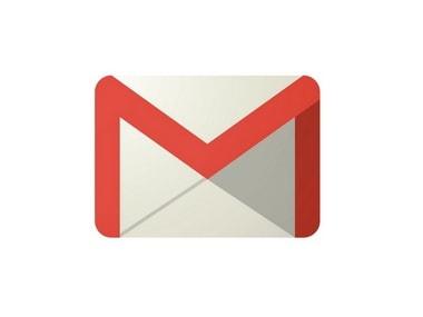 Gmail logo. Pixabay