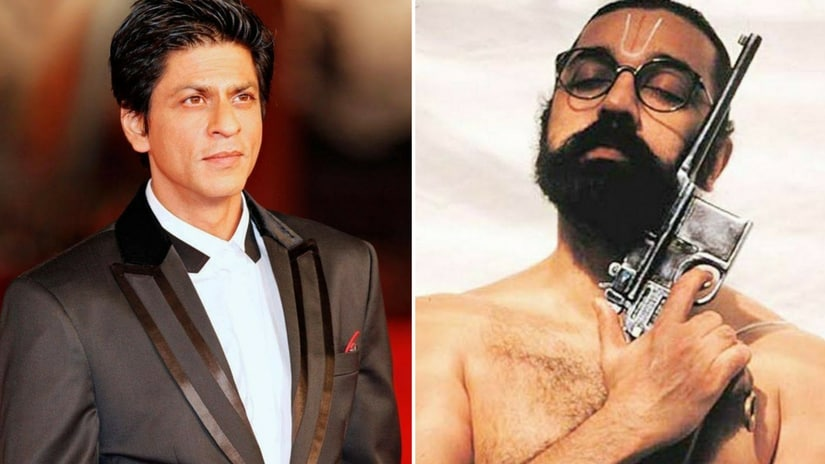 Shah Rukh Khan bags remake rights of Kamal Haasan's Hey Ram