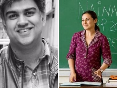 Hichki director Siddharth P Malhotra on the struggle to get the film made, and how YRF, Rani Mukerji came on board