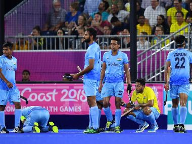 Commonwealth Games 2018: Poor penalty corner conversion, defensive woes prove India's undoing in 3-2 loss to New Zealand
