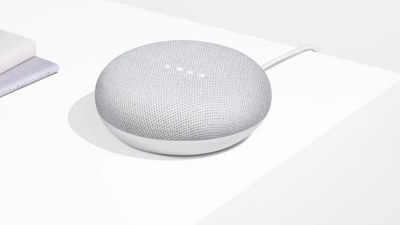 Google Home and Home Mini launched in India starting at Rs. 4499