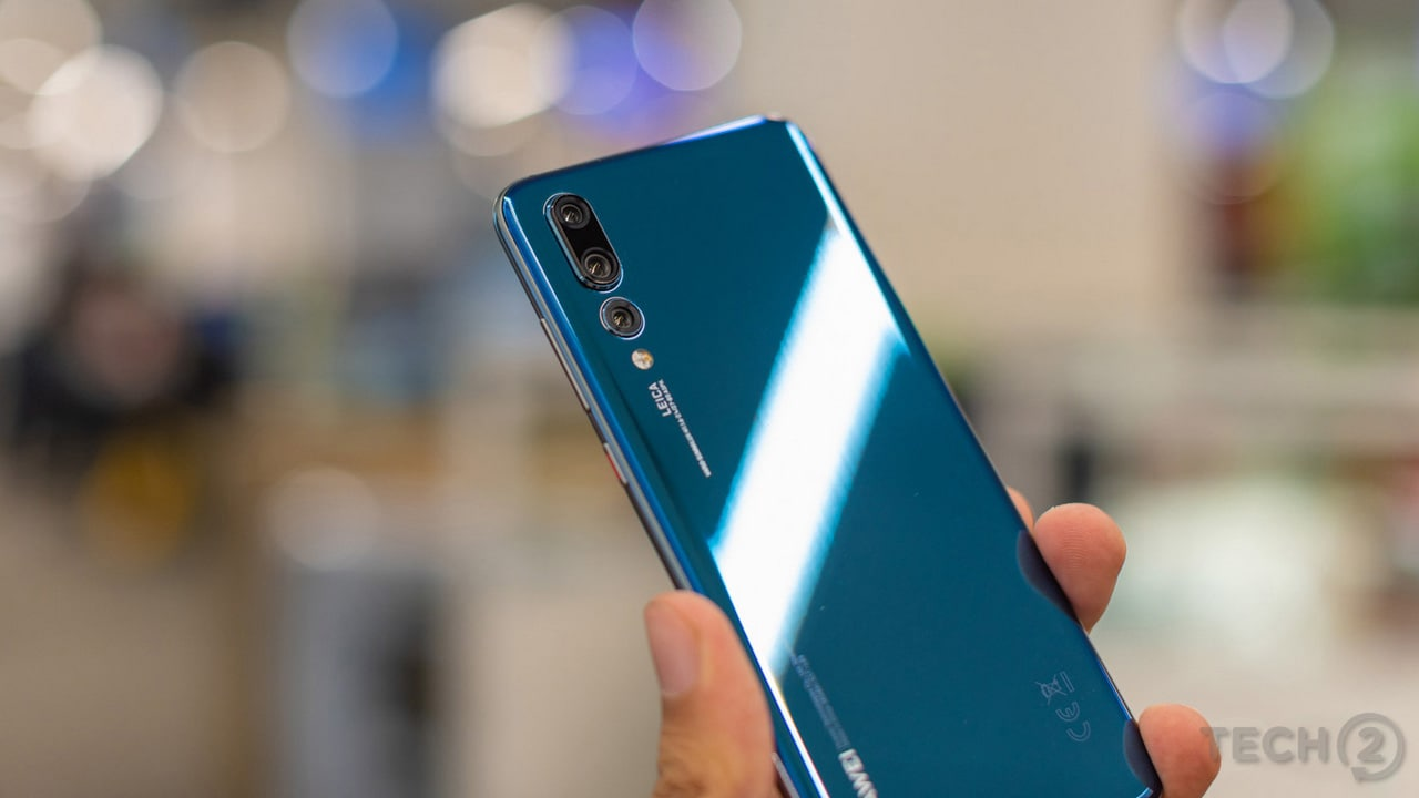 Huawei P30 Pro reportedly listed on Geekbench showing Kirin 980 SoC, 8 GB RAM
