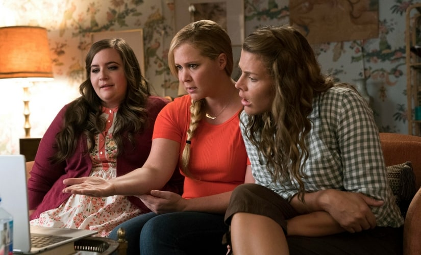 I Feel Pretty review round-up: Amy Schumers feminist comedy termed problematic by critics