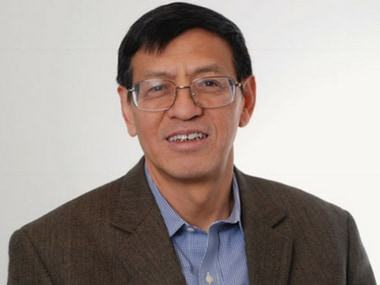 File image of IFPRI director general Shenggen Fan. Image Courtesy: IFPRI