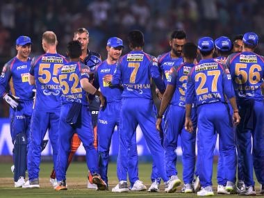 IPL 2018: Rajasthan Royals spinner Krishnappa Gowtham confident of teams plans against Royal Challengers Bangalore