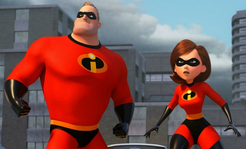 A still from the Incredibles 2 trailer/Image from YouTube.