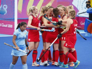 Commonwealth Games 2018: England hammer India 6-0 to bag bronze in womens hockey