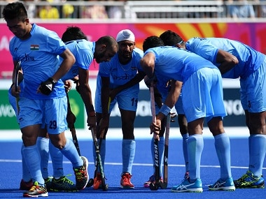 Commonwealth Games 2018: Indian mens hockey team loses bronze medal playoff to England