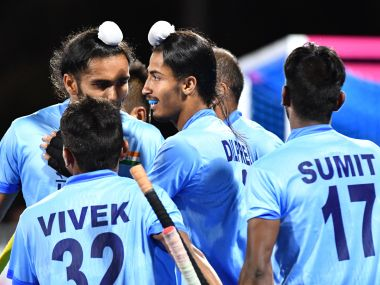 Asian Champions Trophy 2018, India vs Pakistan, Match Highlights: India maintain winning run in tournament