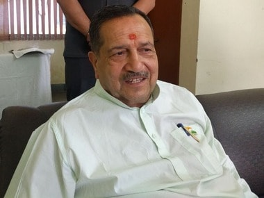 File image of Senior RSS functionary Indresh Kumar. Debobrat Ghose. Firstpost