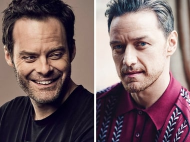 James McAvoy, Bill Hader may join Jessica Chastain in the upcoming sequel It: Chapter Two