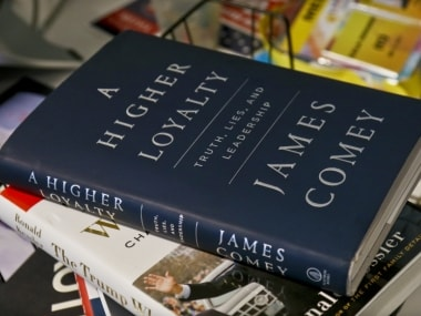 A Higher Loyalty book review: No salacious details, James Comey offers a harsh criticism of Donald Trump