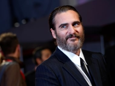 DC, Warner Bros' Joker standalone film, starring Joaquin Phoenix, to release on 4 October, 2019