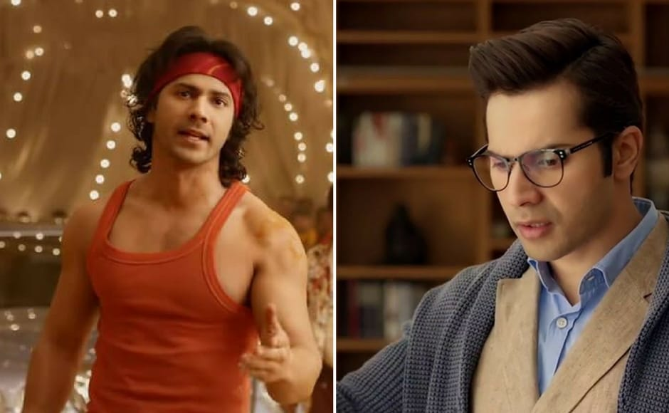 Directed by father David Dhawan, 2017's Judwaa 2 established Varun as one of the most bankable actors today in Bollywood. Varun stepped into the huge shoes of Salman Khan's original 1997's Judwaa act; sang, danced and twinned into the hearts of people. Facebook