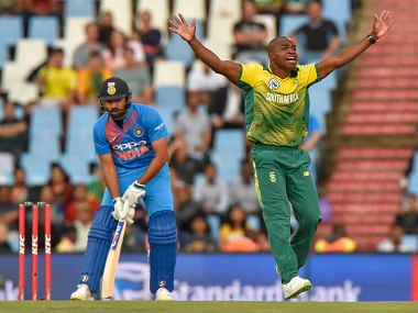 Junior Dala interview: I figured if I could bowl to AB de Villiers, I could bowl to anyone in the world