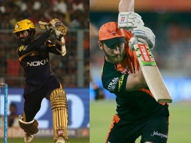 Highlights, IPL 2018, KKR vs SRH at Kolkata, Full Cricket Score: Williamson fifty powers Hydrerabad to five-wicket win