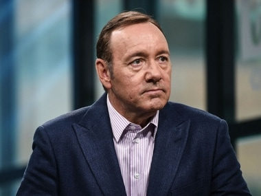 Kevin Spacey to be investigated by Los Angeles prosecutors over 1992 sexual assault allegations
