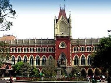 File image of Calcutta High Court. News18