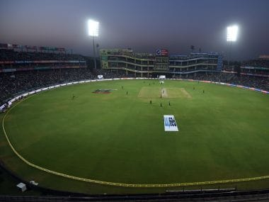 IPL 2018: Delhi's Ferozshah Kotla may lose out on matches as no interim order from High Court to use old club house