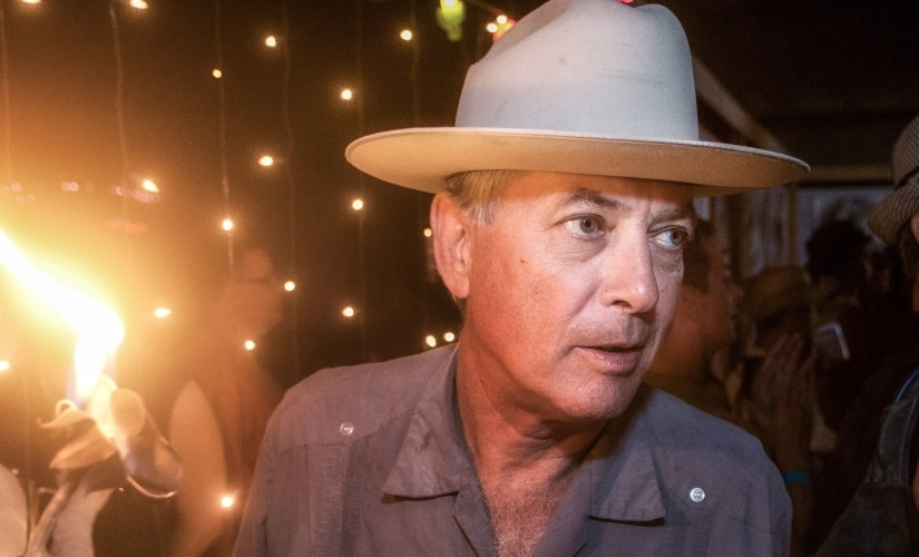 Burning Man founder Larry Harvey passes away; remembered by friends and family as visionary, instigator
