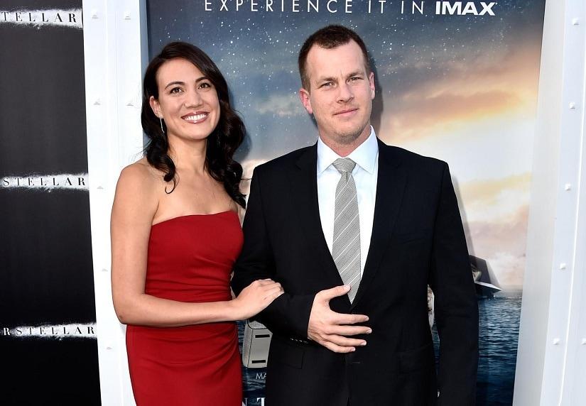 Westworld creators Lisa Joy, Jonathan Nolan to adapt William Gibsons sci-fi novel The Peripheral into Amazon series