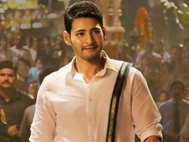 Exclusive: Mahesh Babu talks about Bharat Ane Nenu —  'I can already feel we have a blockbuster in hand'