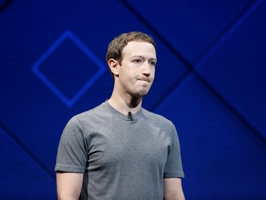 All of Facebooks 2.2 billion users should assume that their public data has been compromised: Zuckerberg