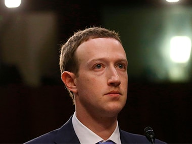 Facebook CEO Mark Zuckerberg Day 2 testimony in US Congress will be another long drawn apology session