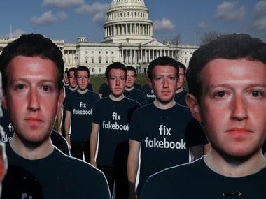 Mark Zuckerberg testimony Day 2: Regulation of social media firms 'inevitable'