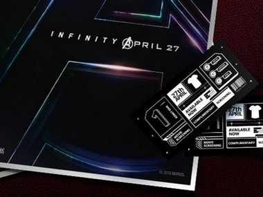 Avengers: Infinity War themed limited edition OnePlus 6 teased in a video on YouTube, expected to launch on 17 May