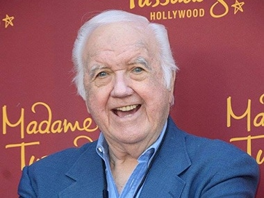 Chuck McCann, popular comedian and voice-actor for shows like Garfield, Ducktales, passes away aged 83