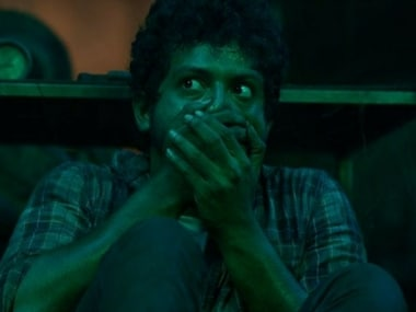Mercury trailer: Karthik Subbaraj's silent horror-thriller sees Prabhu Deva in a scary avatar
