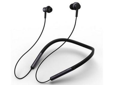 Xiaomi launches Bluetooth earphones, semi-in-ear headphones and an electronic thermometer in China