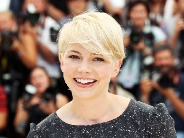 Michelle Williams to star in Amazon's historical drama about underground abortion clinic, This is Jane