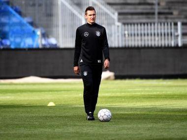 Former Gernamy striker Miroslav Klose to coach Bayern Munichs Under-17 team from next season