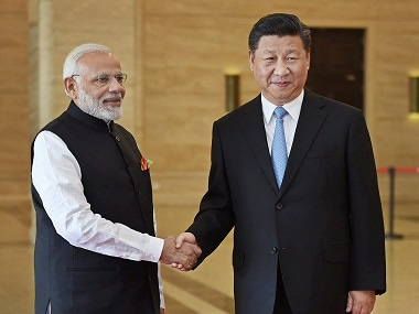 China denies reports of President Xi Jinping visiting India before Lok Sabha elections, says meeting likely after new govt takes charge