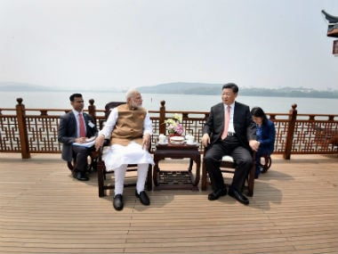 Narendra Modi-Xi Jinping meet: PM invested in 4 years of personal diplomacy to enable reset of ties in Wuhan