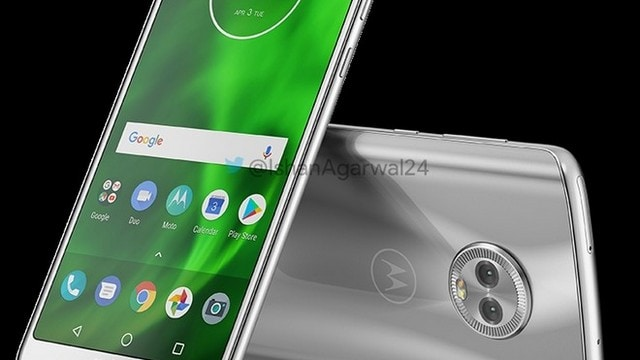 Moto G6 series leaks in 5 shades: Quick facts on Android phone