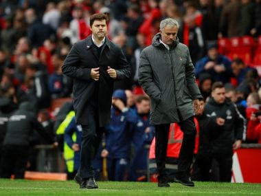 FA Cup: Manchester United, Tottenham Hotspur aim to reach final to have shot at finishing their seasons with a trophy