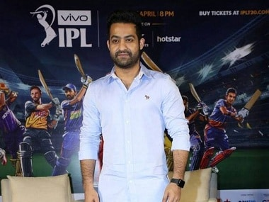 Jr NTR on being chosen as IPL's Telugu ambassador: 'Proud to be associated with a sport that unifies us'