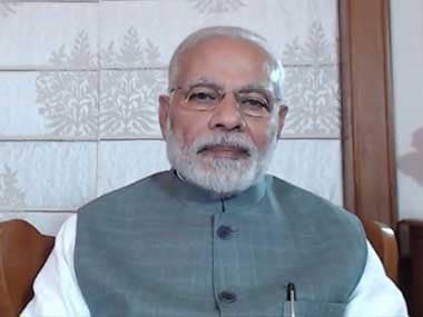 Narendra Modi's Mann Ki Baat full text: PM warns against use of plastic, urges people to revive traditional sports
