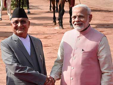 India must be wary of Chinese threat via Nepal; ignoring Beijings intelligence infiltration is at New Delhis own peril
