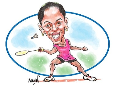 Saina Nehwal vs IOA: Star shuttler's demands at Commonwealth Games were entirely unprofessional
